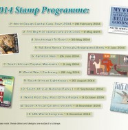2014-Stamp-programme