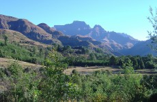 Drakensberg