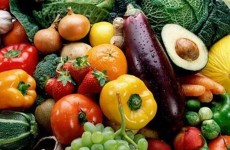Seasonal Fruit and Vegetables