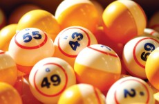 Lotto Balls