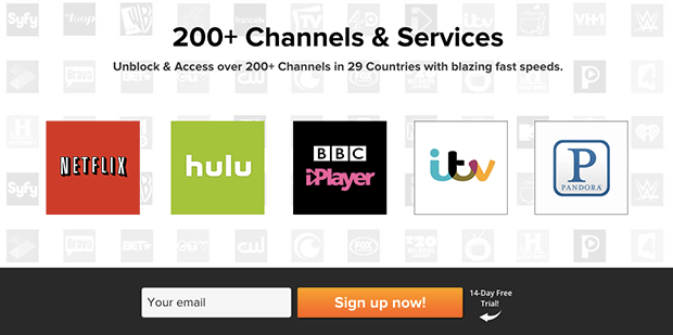 Everything South Africa – How South Africans are watching Hulu Plus ...