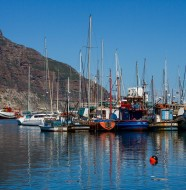 test Hout Bay